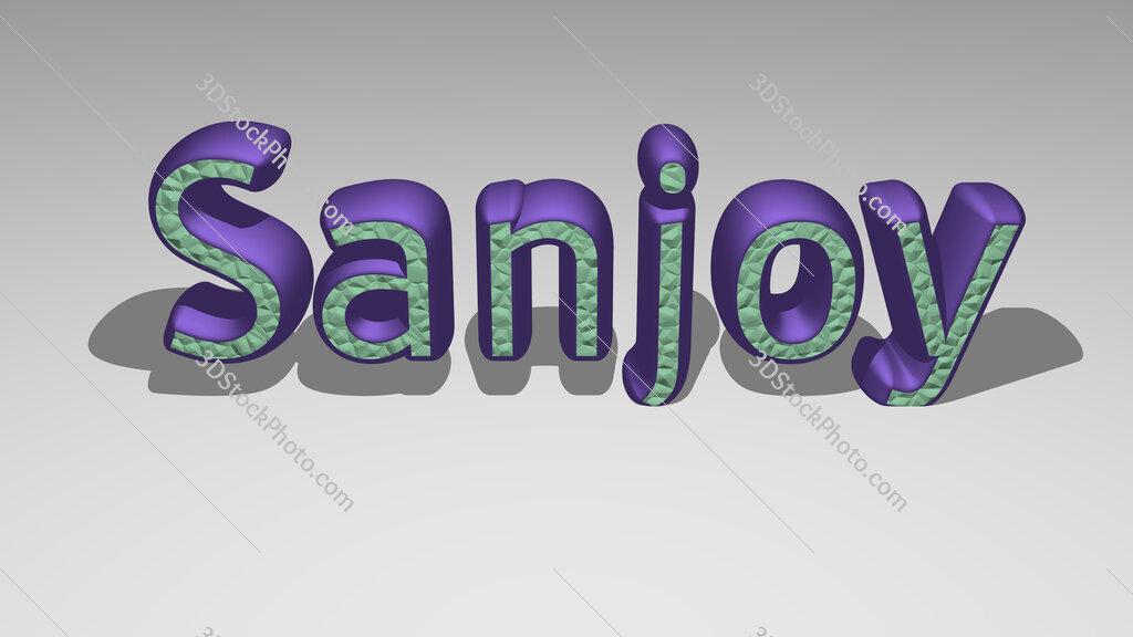 Sanjoy