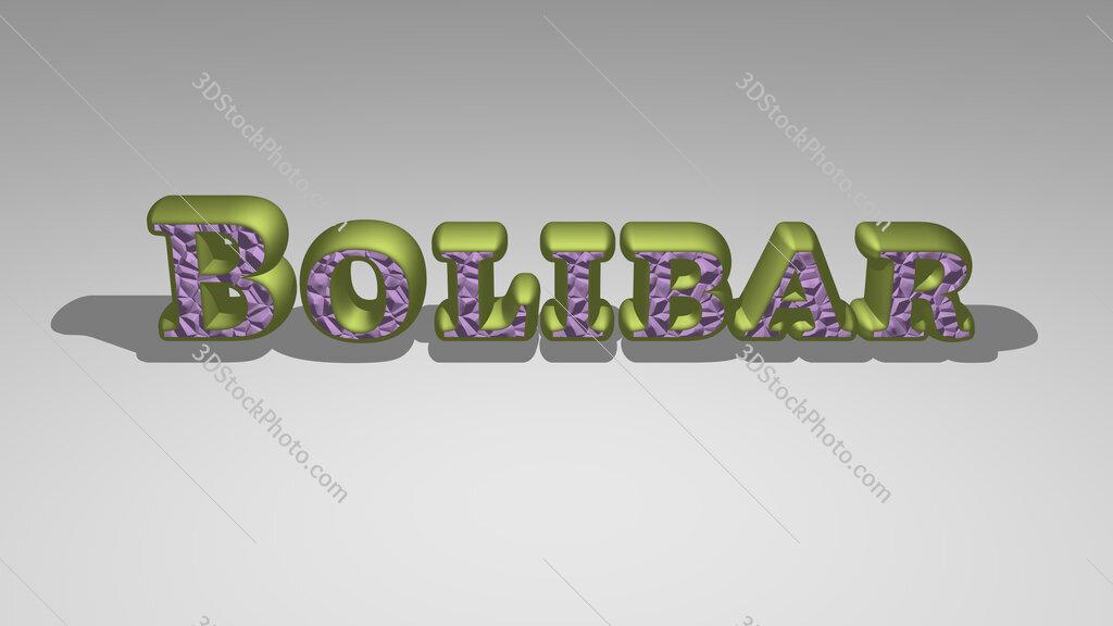 Bolibar