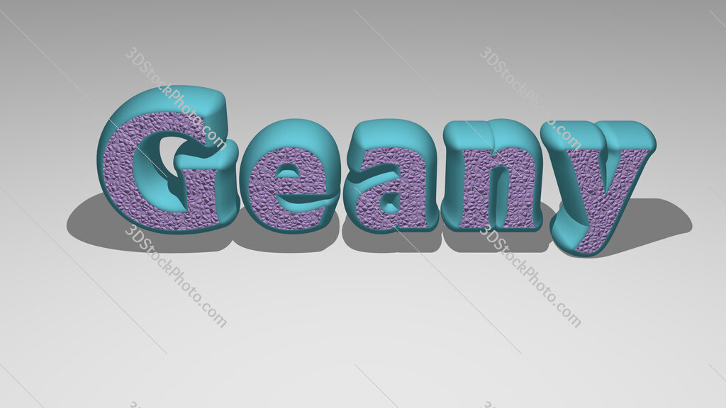 Geany