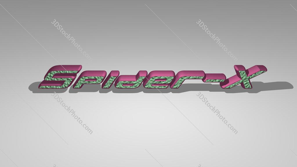 Spider X