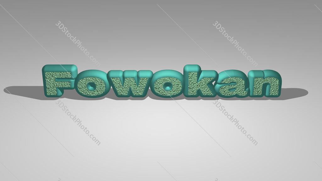 Fowokan