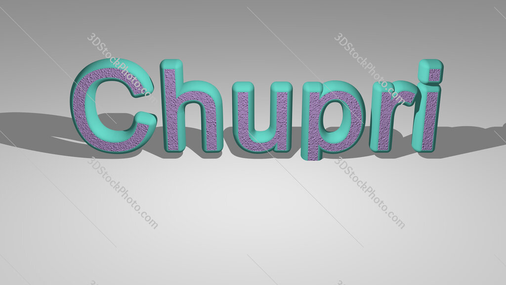 Chupri