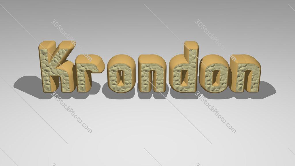 Krondon