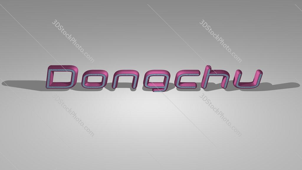 Dongchu