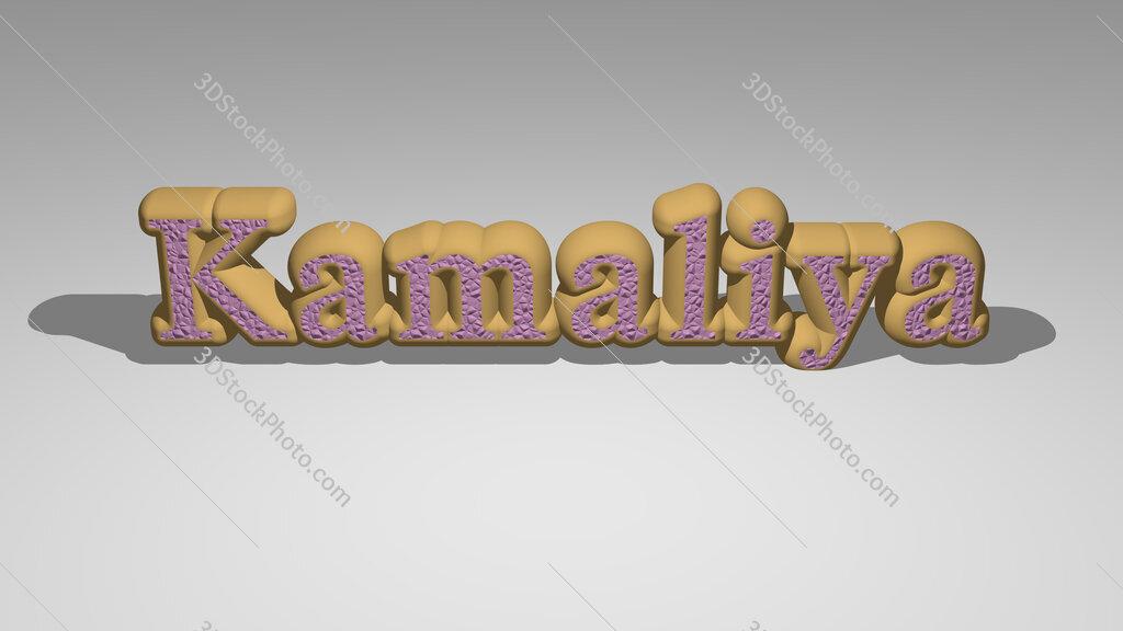 Kamaliya