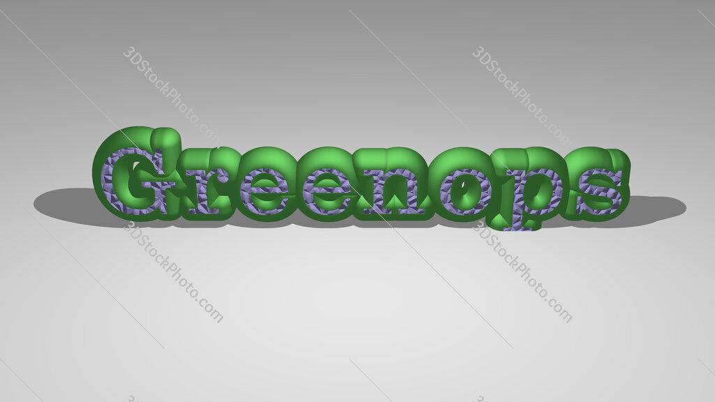 Greenops