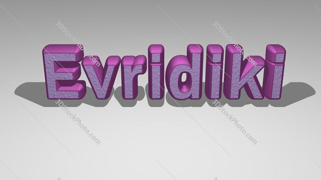 Evridiki