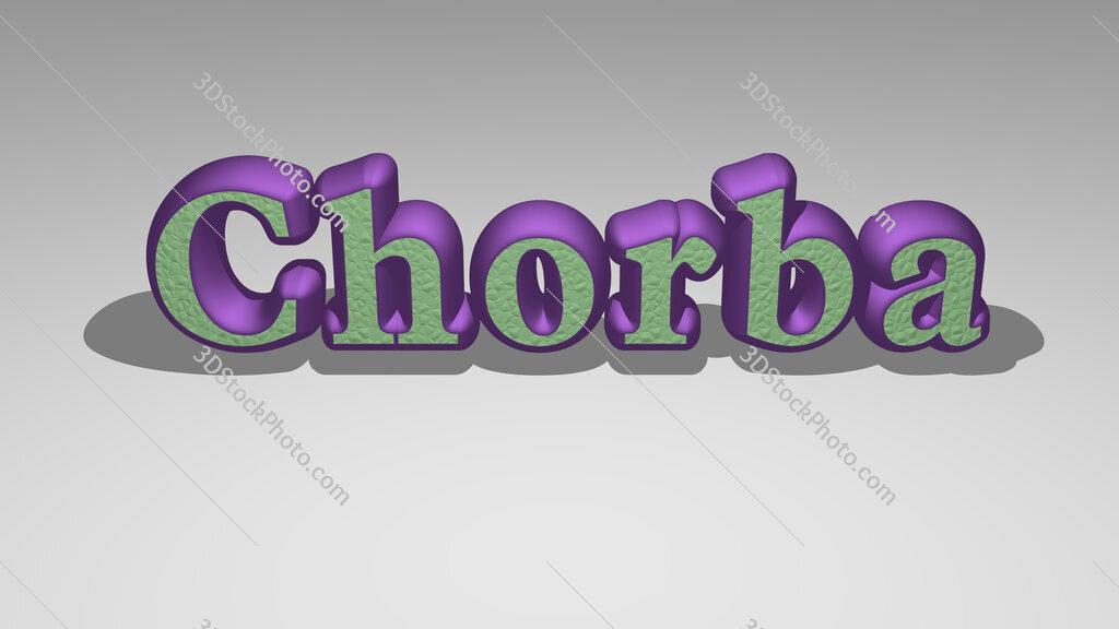 Chorba