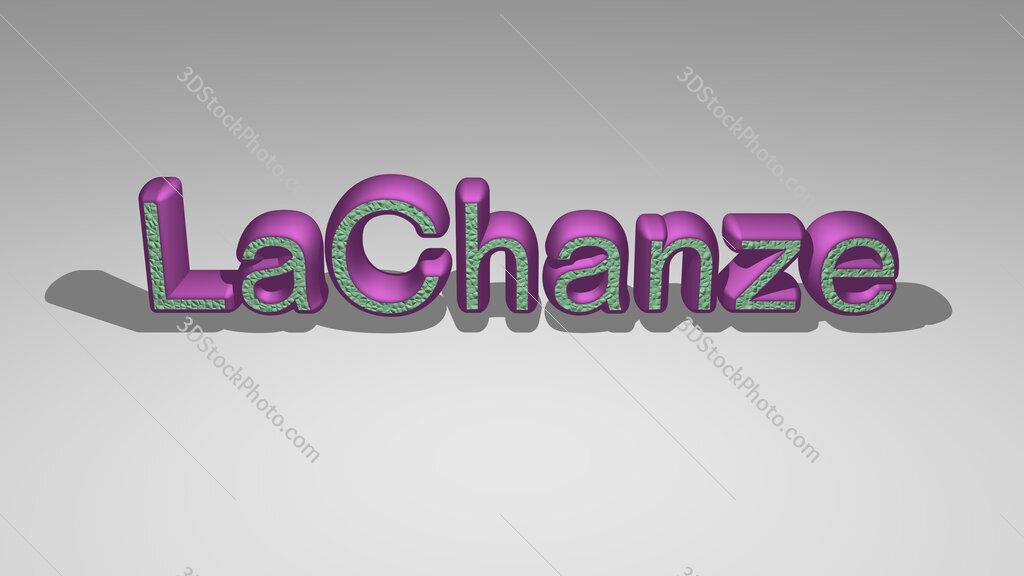 LaChanze