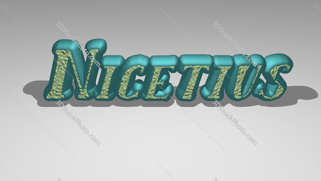 Nicetius
