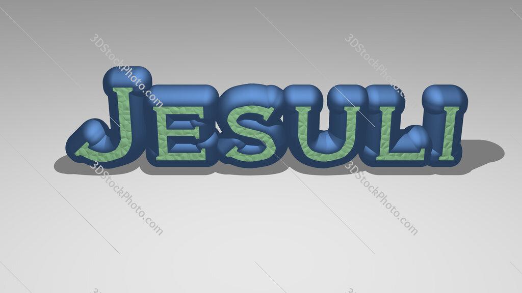 Jesuli