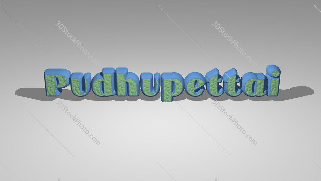 Pudhupettai