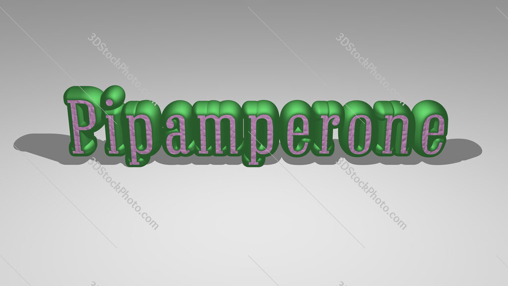 Pipamperone