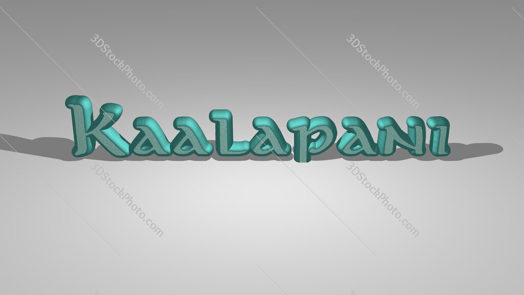 Kaalapani