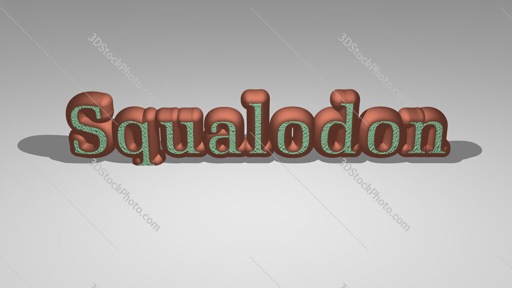 Squalodon