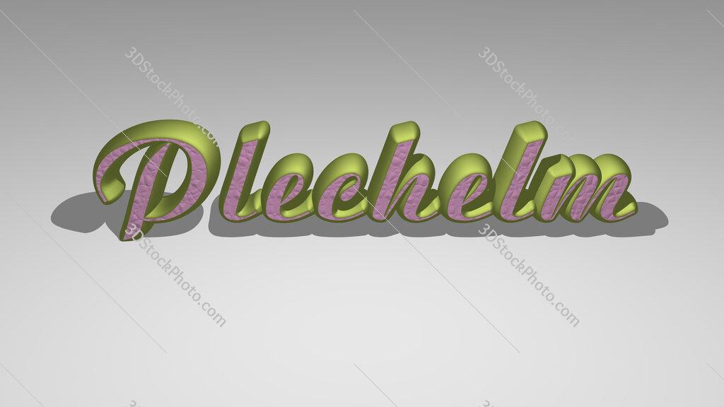 Plechelm