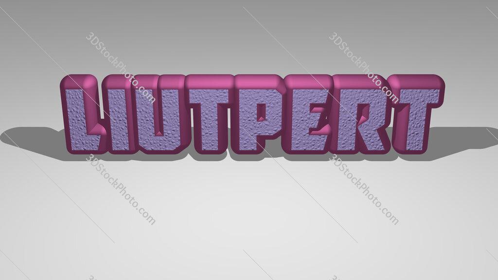 Liutpert