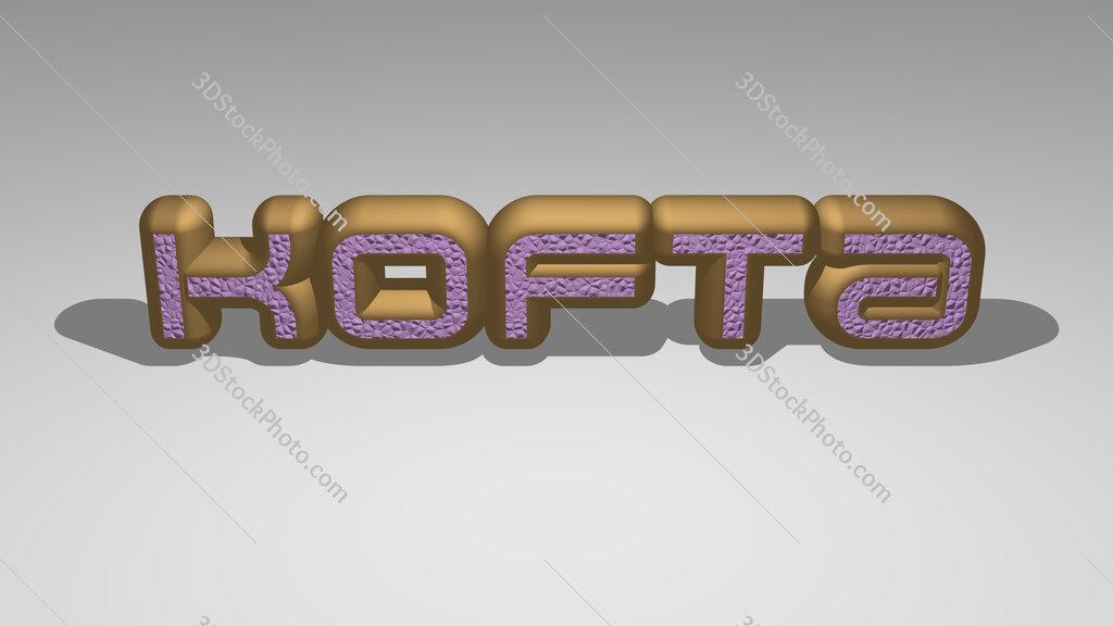 Kofta