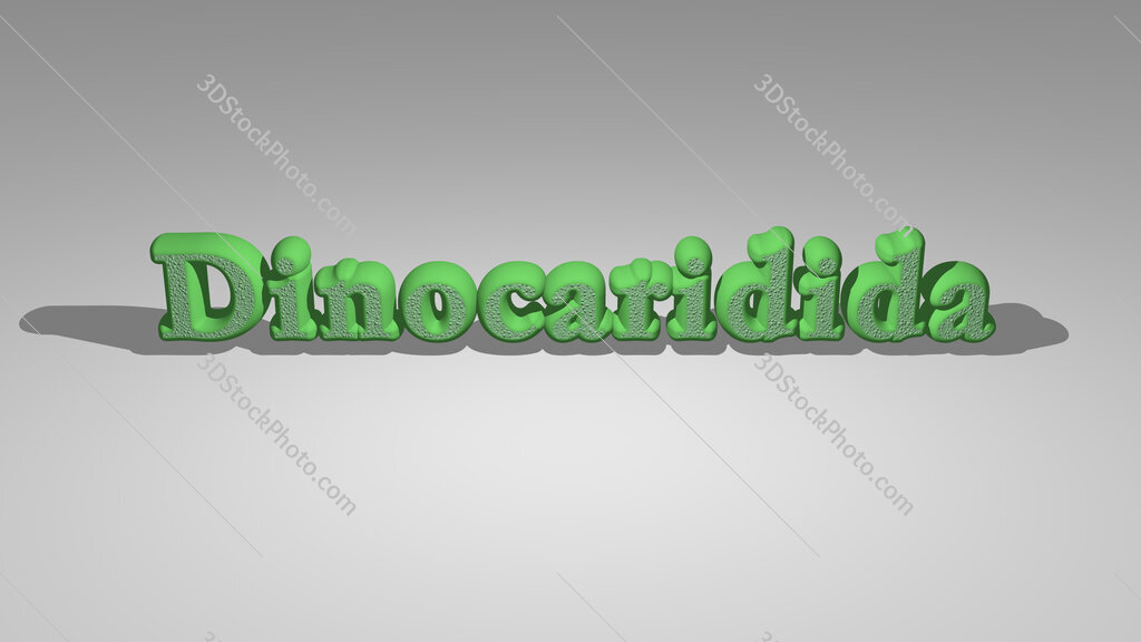 Dinocaridida