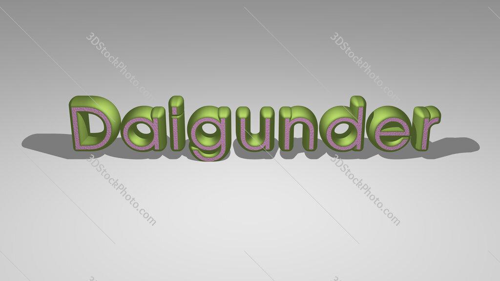 Daigunder