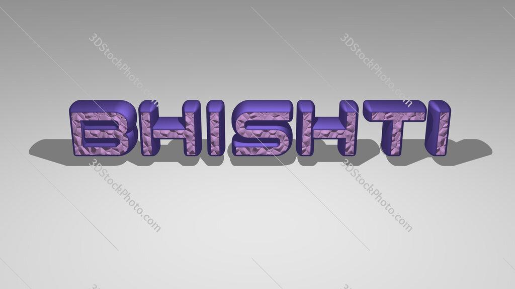 Bhishti