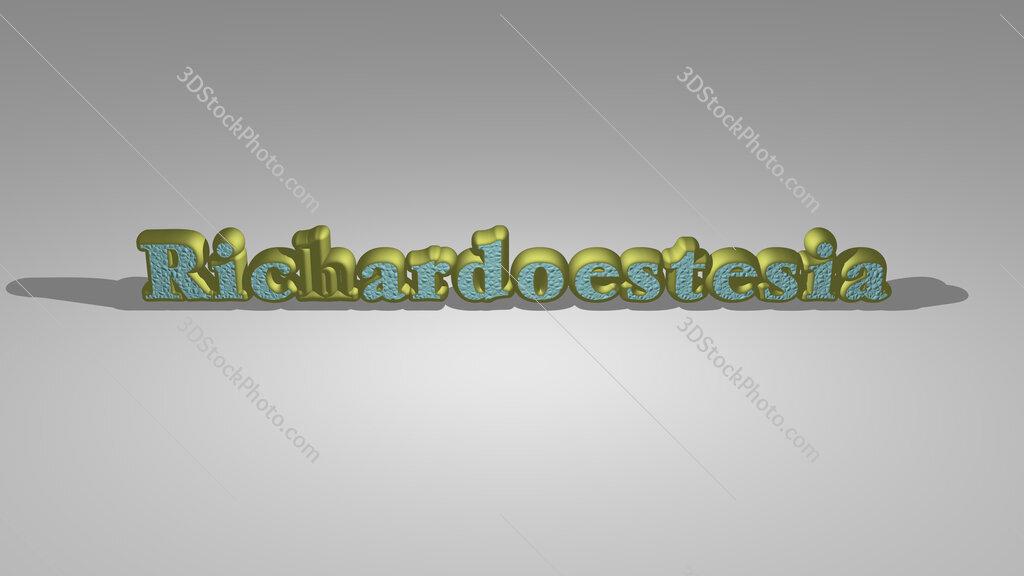 Richardoestesia