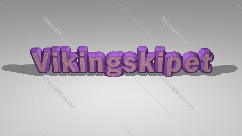 Vikingskipet