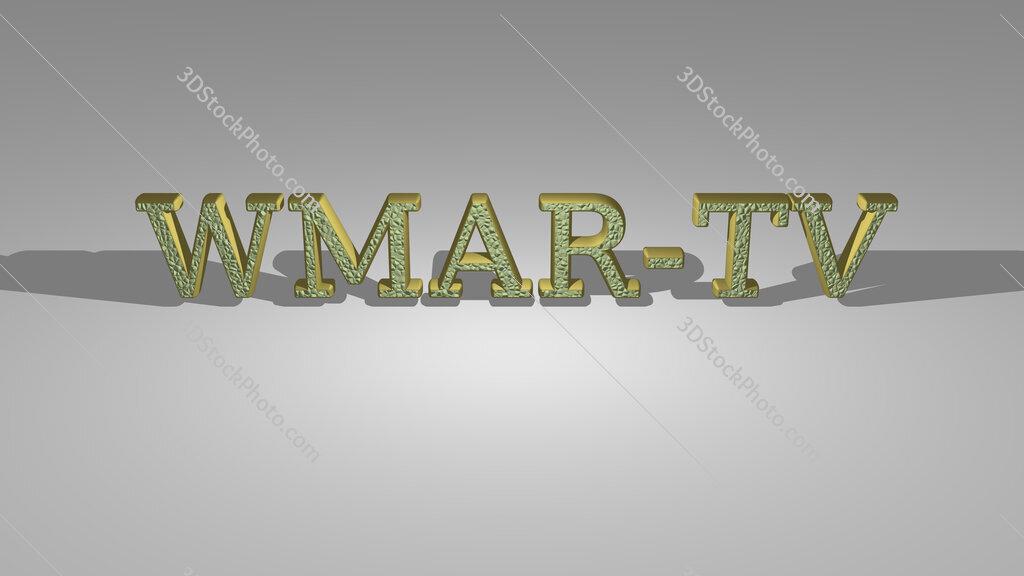 WMAR TV