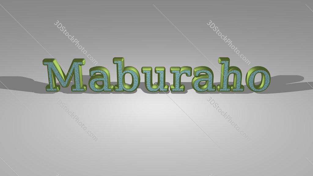 Maburaho
