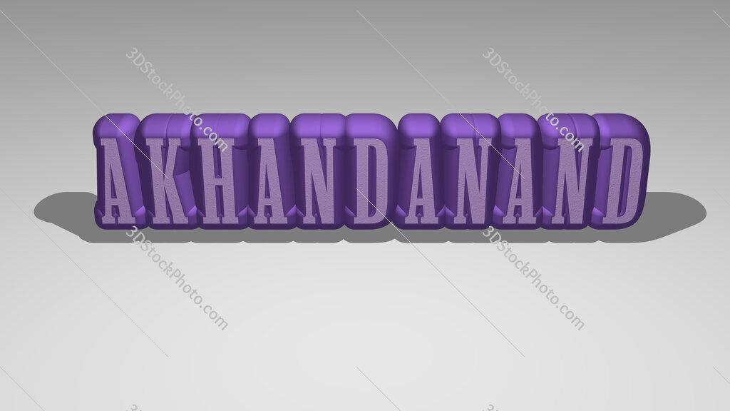 Akhandanand