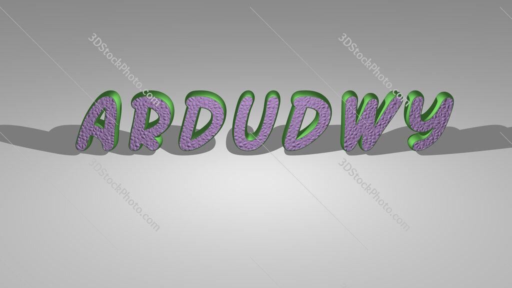 Ardudwy