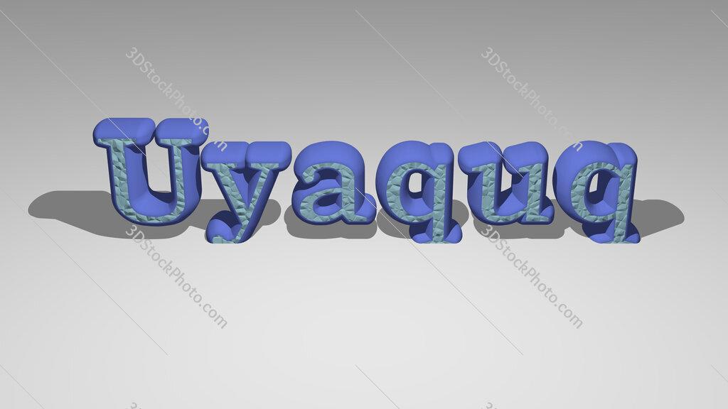 Uyaquq