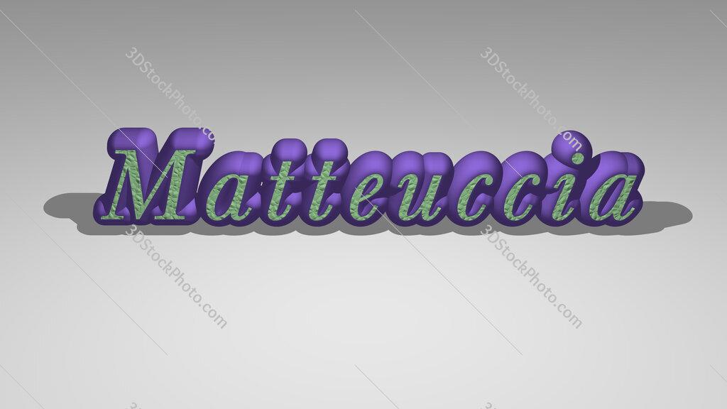 Matteuccia