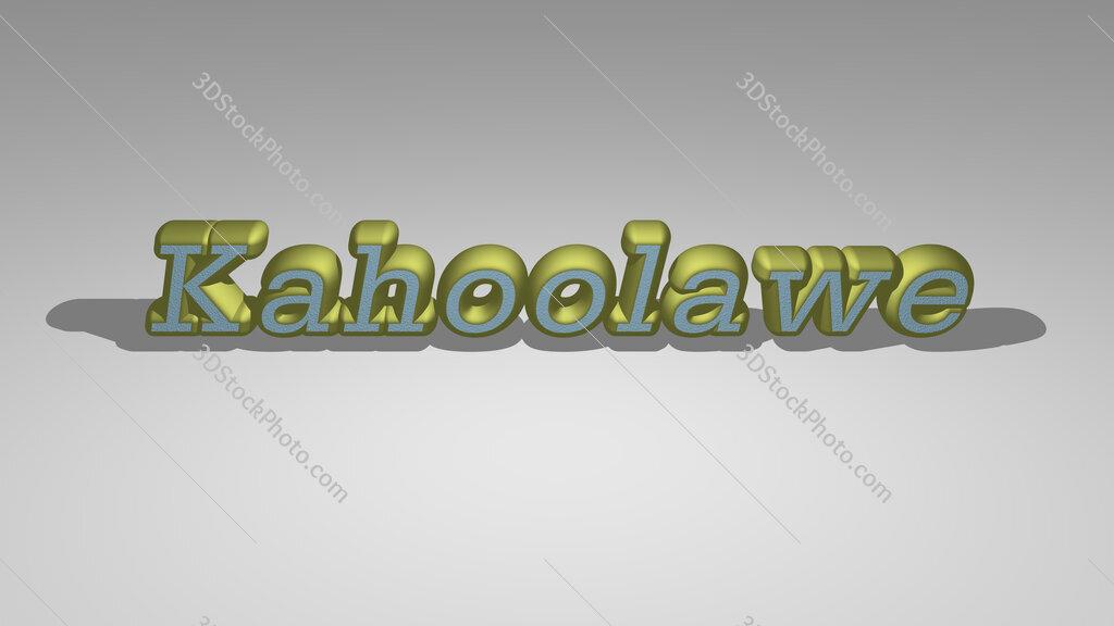 Kahoolawe
