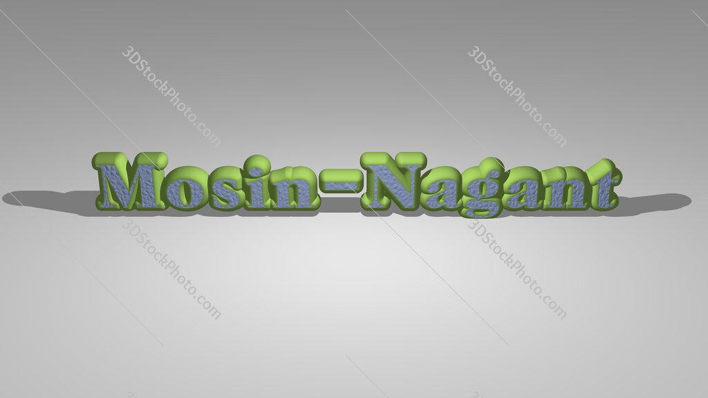 Mosin–Nagant