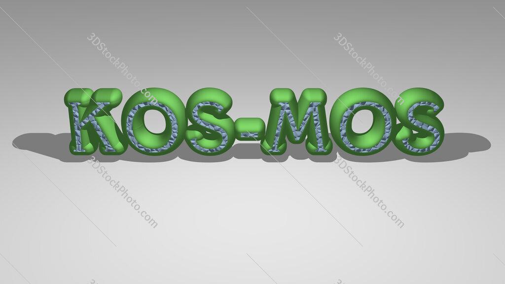 KOS MOS