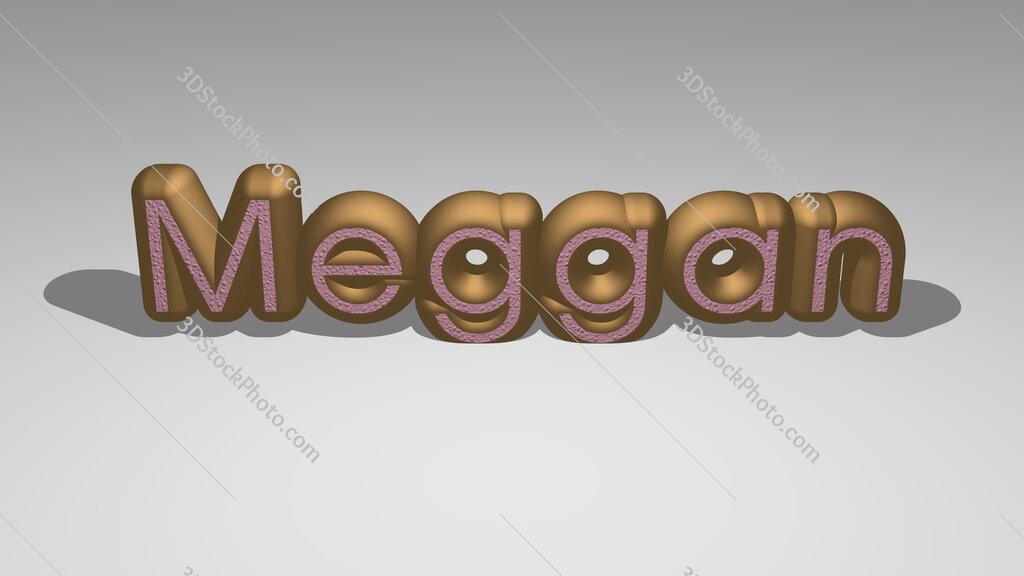 Meggan