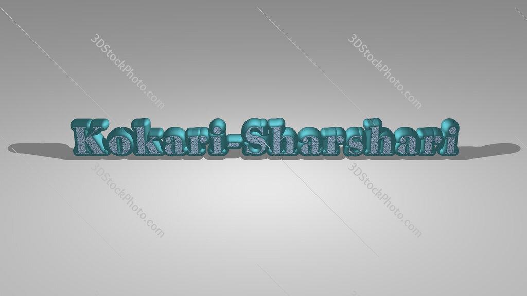Kokari Sharshari