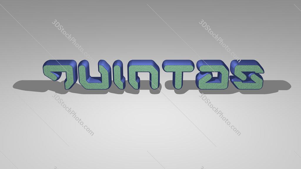 Quintas