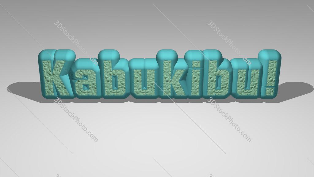 Kabukibu!