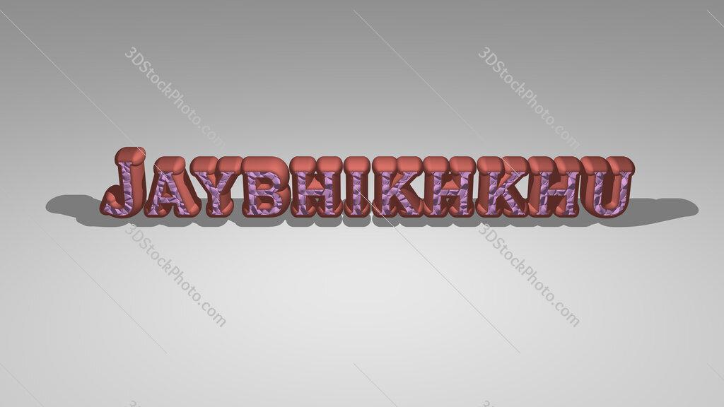 Jaybhikhkhu