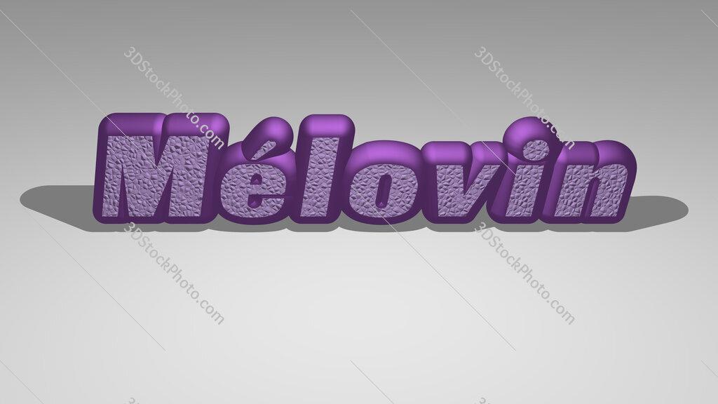 Mélovin