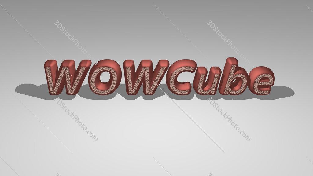 WOWCube