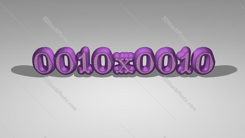 0010x0010