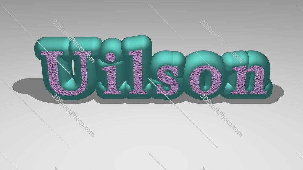 Uilson