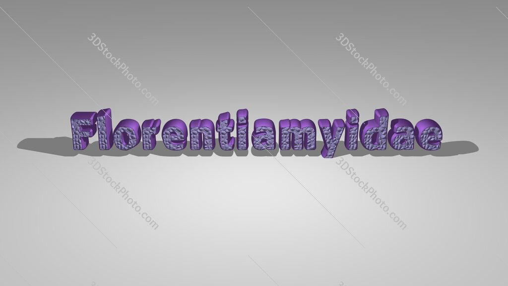 Florentiamyidae