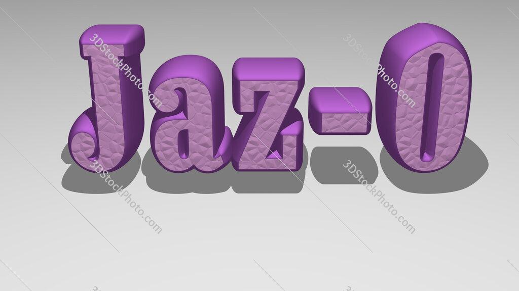 Jaz O