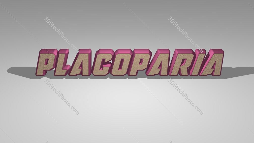Placoparia