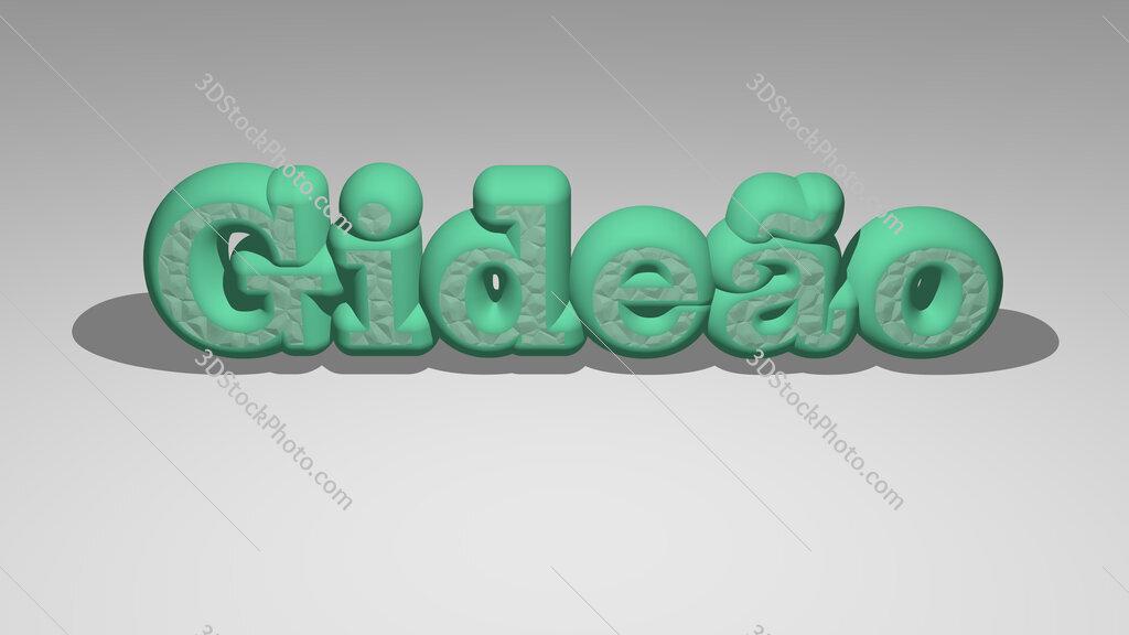 Gideão