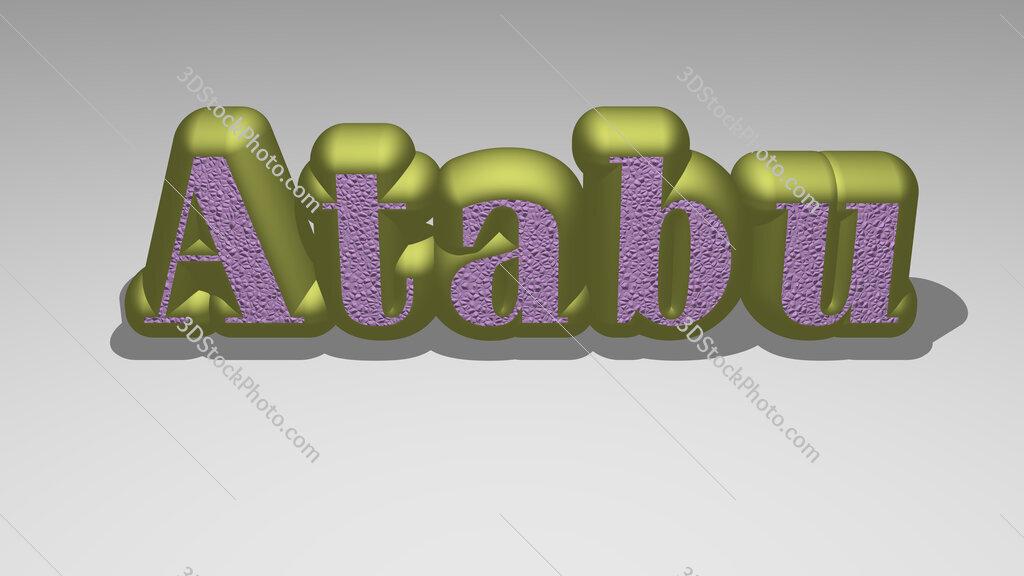 Atabu